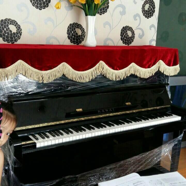 dạy học đàn piano ở thủ đức